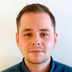 Gunnar Þór Grettisson