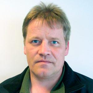 Haraldur Siggeirsson
