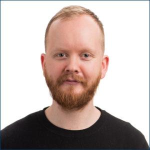 Jón Vigfússon