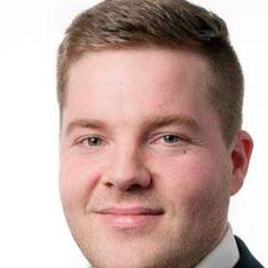 Ólafur Jón Jónsson