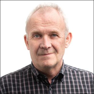 Tómas Örn Stefánsson