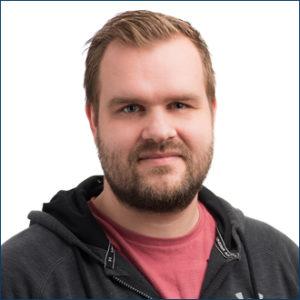 Gísli Haukur Þorvaldsson