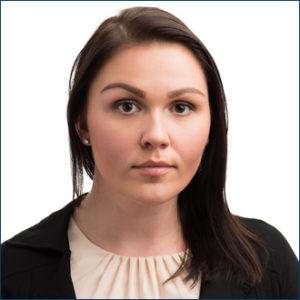 Hjördís S. Ólafsdóttir