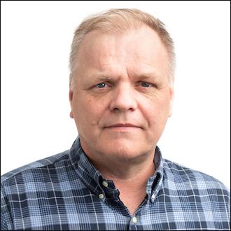 Theodór Brynjólfsson