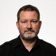 Gunnar T. Gudnason