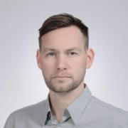 Eirikur Örn Jonsson